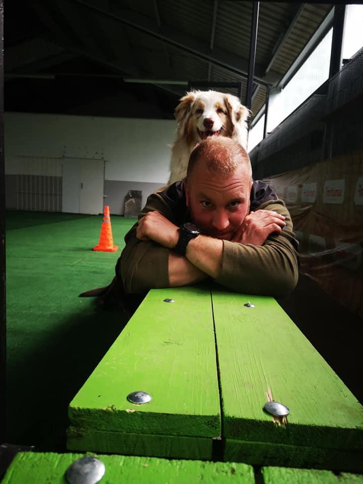 Ako vycvičiť psa