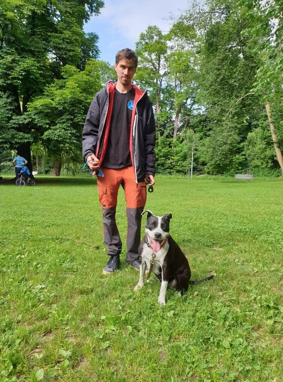Tréning psa
